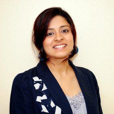 Rajul Jain - Microsoft